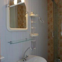 Мини Отель Камея ванная фото 2