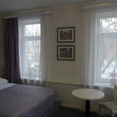Гостиница Винтаж Номер Комфорт с различными типами кроватей фото 3