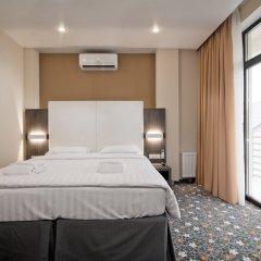 Гостиница MIO 4* Студия с различными типами кроватей