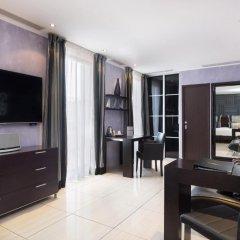 Отель Best Western Plus Massena 4* Полулюкс Sofia фото 2