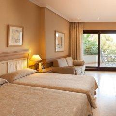 Отель SH Villa Gadea 5* Стандартный номер с 2 отдельными кроватями