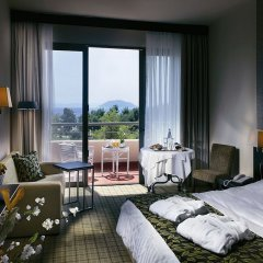 Отель Porto Carras Sithonia - All Inclusive комната для гостей фото 3