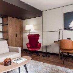Radisson Blu Royal Viking Hotel, Stockholm 4* Номер категории Премиум с различными типами кроватей фото 3