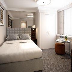 Отель Strand Palace Лондон комната для гостей фото 10