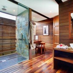 Отель Gangehi Island Resort 4* Номер Делюкс с различными типами кроватей фото 5