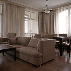 Апартаменты Горки Город Апартаменты комната для гостей фото 14