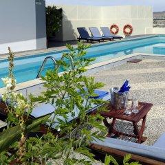 Отель STANLEY Афины бассейн фото 2