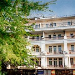 Гостиница Бристоль балкон