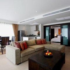 Отель Serenity Resort & Residences Phuket 4* Люкс Serenity с различными типами кроватей фото 2