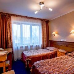Гостиница Євроотель 3* Классический номер фото 2
