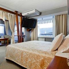 Гостиница Ялта-Интурист комната для гостей фото 10