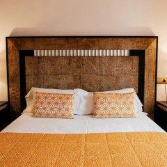 Отель Art Suites Santander Улучшенные апартаменты с различными типами кроватей фото 3