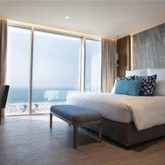 Отель Jumeirah Beach Дубай комната для гостей фото 5