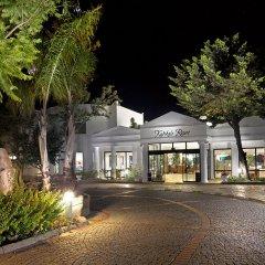 Отель Kadikale Resort – All Inclusive вид на фасад