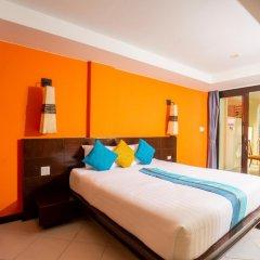 Отель PGS Casa Del Sol 4* Стандартный номер с различными типами кроватей фото 6
