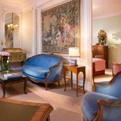 Hotel Le Negresco 5* Люкс фото 4