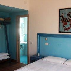 Отель GIAMAICA Римини комната для гостей фото 3