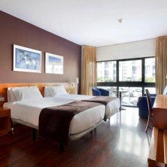 Hotel Viladomat Managed by Silken 3* Улучшенный номер с различными типами кроватей фото 3
