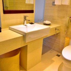 Barry Boutique Hotel Sanya ванная