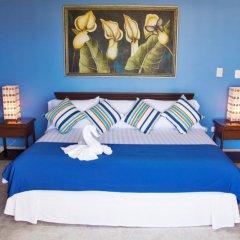 Отель Arena Blanca Колумбия, Сан-Андрес - отзывы, цены и фото номеров - забронировать отель Arena Blanca онлайн комната для гостей