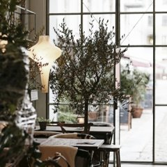 Отель Babette Guldsmeden Копенгаген питание