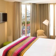 Hotel Cordelia 3* Стандартный номер с различными типами кроватей