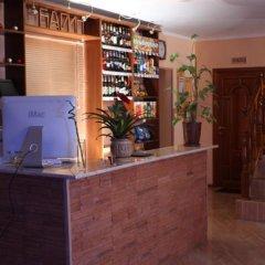 Гостиница Guest House Barin гостиничный бар