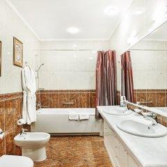 Гостиница Бристоль 3* Люкс дуплекс с различными типами кроватей фото 16