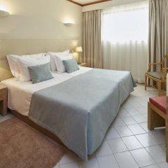 Отель Luna Clube Oceano 3* Стандартный номер с различными типами кроватей