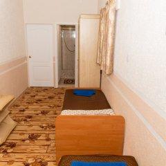 Гостиница Guest House Nika Номер Комфорт с различными типами кроватей фото 26