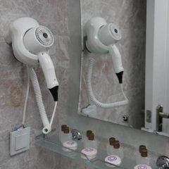 Rose Bouquets Турция, Стамбул - отзывы, цены и фото номеров - забронировать отель Rose Bouquets онлайн ванная