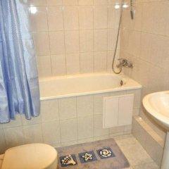 Гостиница Life Minihotel Na Revolyutsionnoy ванная
