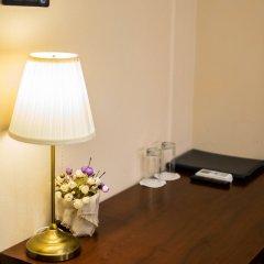 Гостиница на Моховой 3* Стандартный номер с различными типами кроватей фото 8