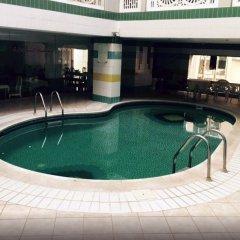Queen's Hotel бассейн фото 3