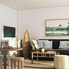 Отель Pierre & Vacances Village Club Fuerteventura OrigoMare комната для гостей фото 10