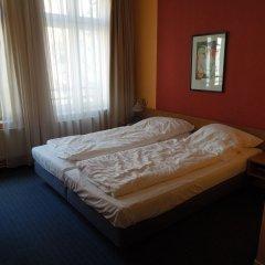 Hotel Hansehof комната для гостей фото 10