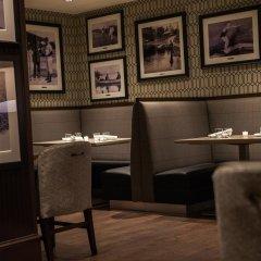 Renaissance Washington, DC Downtown Hotel гостиничный бар фото 4