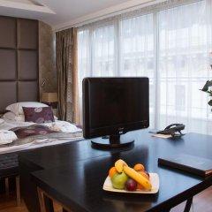 Continental Hotel Budapest 4* Люкс с различными типами кроватей фото 7