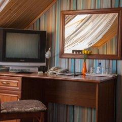Гостиница Атланта Шереметьево 4* Лофт с различными типами кроватей фото 3