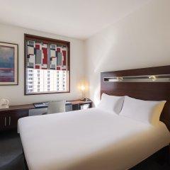 Отель ibis World Trade Centre Dubai комната для гостей