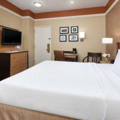 The Hotel @ Fifth Avenue 3* Улучшенный номер с различными типами кроватей