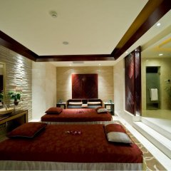 Отель DoubleTree by Hilton Shanghai Jing'an Китай, Шанхай - отзывы, цены и фото номеров - забронировать отель DoubleTree by Hilton Shanghai Jing'an онлайн спа