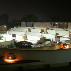 Lagoon Hotel and Spa Alexandria