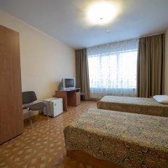 Гостиница ЦСКА комната для гостей