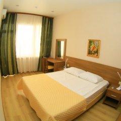 Гостиница F&G Номер Комфорт с различными типами кроватей фото 5