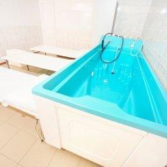 Гостиница Sanatorium Istra в Истре отзывы, цены и фото номеров - забронировать гостиницу Sanatorium Istra онлайн Истра бассейн