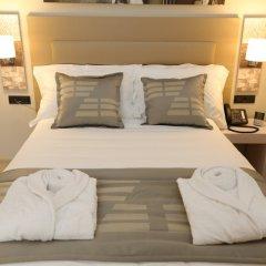 Отель Zepter 4* Апартаменты с различными типами кроватей фото 2