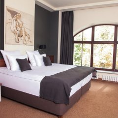 Гостиница Грегори Дизайн комната для гостей