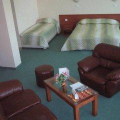 Отель L&B Солнечный берег комната для гостей фото 8