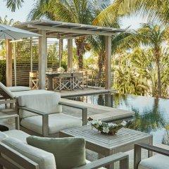 Отель Four Seasons Resort and Residence Anguilla 5* Вилла Beachfront с различными типами кроватей фото 2